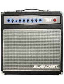SILVERCREST PREDATOR 30 - AMPLIFIER
