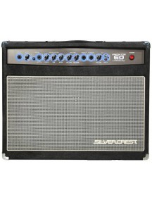SILVERCREST PREDATOR 60 - AMPLIFIER