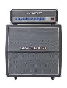 SILVERCREST PREDATOR 90 - AMPLIFIER
