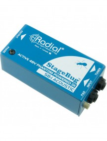 Radial SB 1 Direct Box