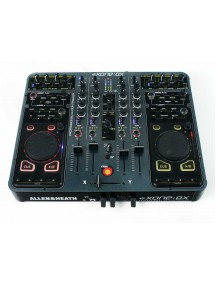 Allen-Heath Xone DX