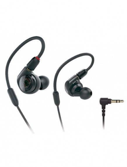 Audio Technica ATH-E40 Earphone