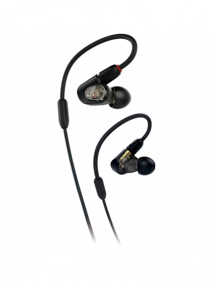 Audio Technica ATH-E50 Earphone