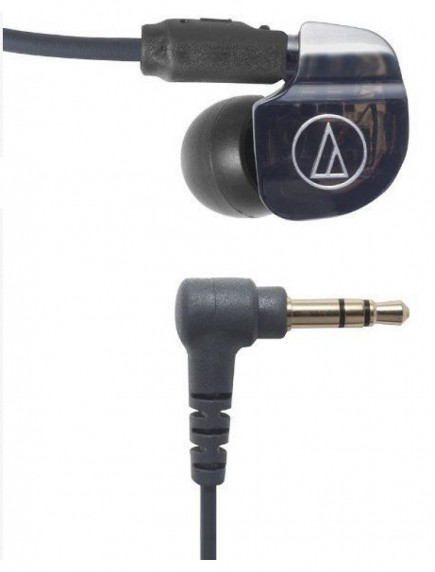 Audio Technica ATH-IM02 Earphone