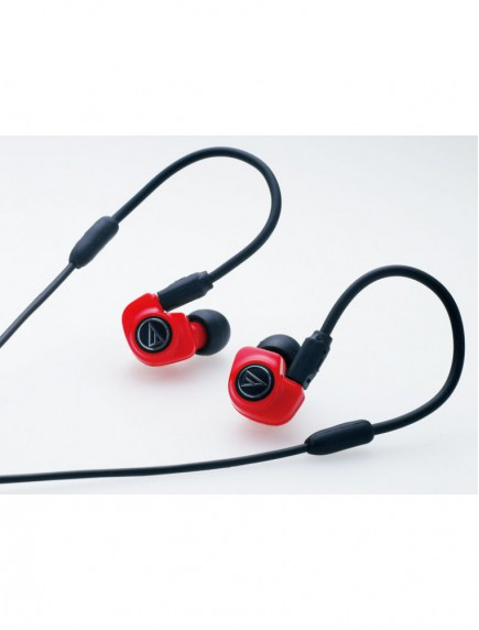 Audio Technica ATH-IM70 Earphone