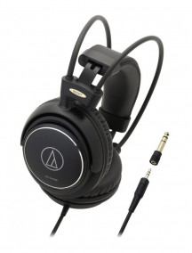 Audio Technica ATH-AVC 500 Headphone