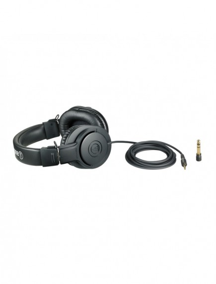 Audio Technica ATH-M20X Headphone