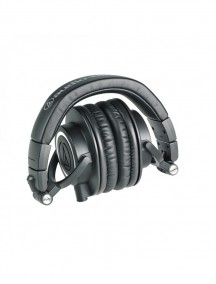 Audio Technica ATH-M50X headphone