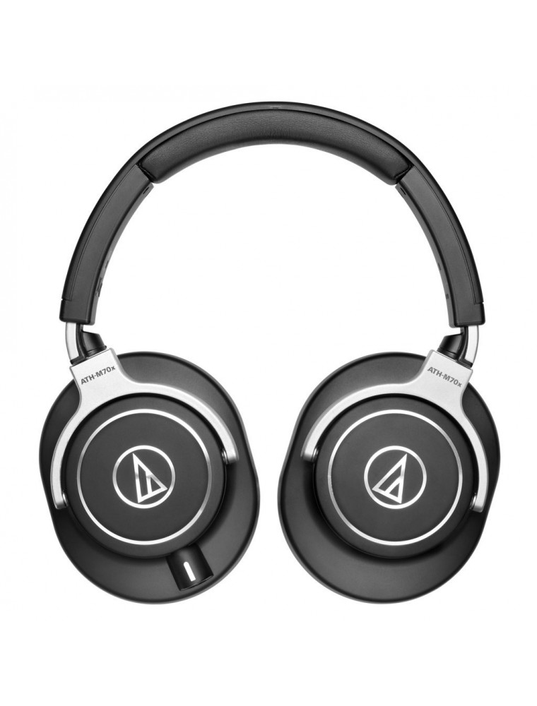 audio technica ath m70x headphone. Black Bedroom Furniture Sets. Home Design Ideas