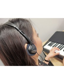 Casio CP-16 - Headphone
