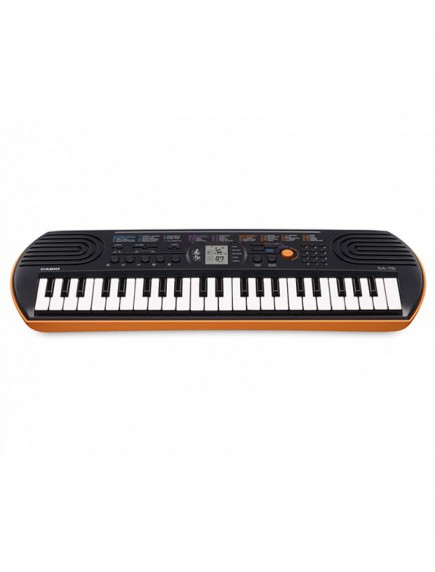 Casio SA-76AH2 - Mini Keyboards