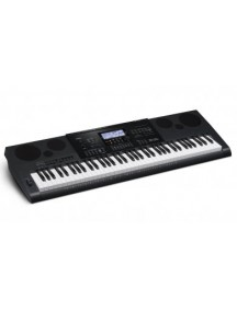 Casio WK-7600K2 - High-Grade Keyboards