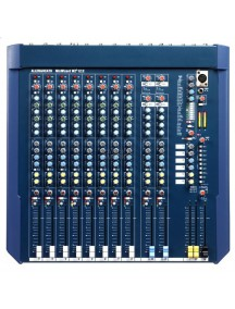 Allen-Heath MixWizard WZ3 12:2 Mixer