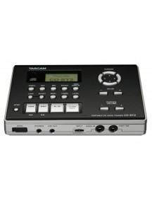 Tascam CD-BT2 CD Trainer