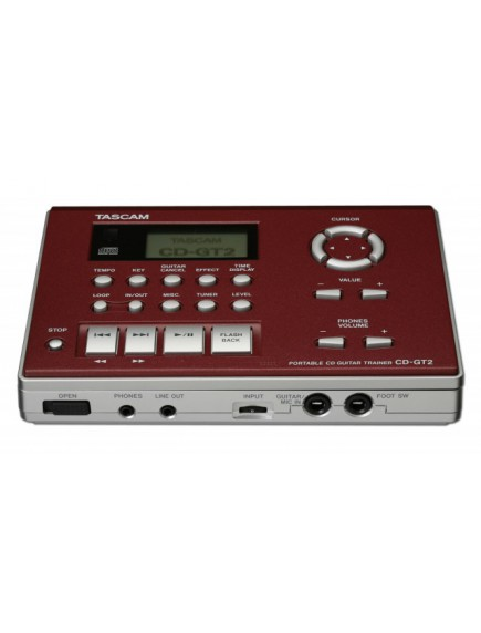Tascam CD-GT2 CD Trainer