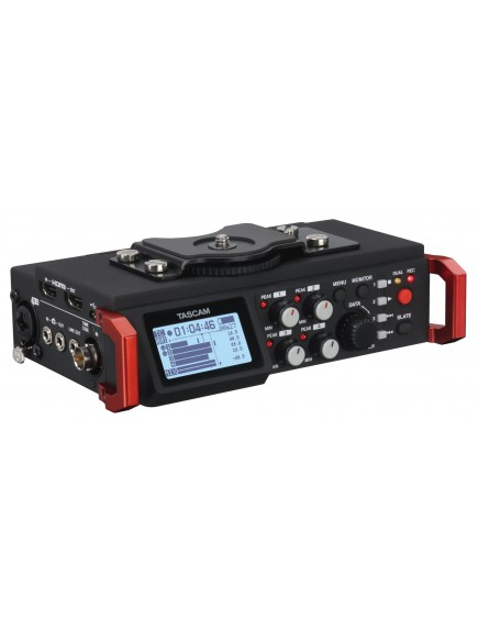 Tascam DR-701D MKII Recorder