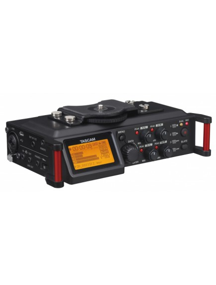 Tascam DR-70D MKII Recorder