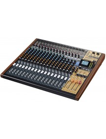 Tascam Model 24 (24 Track Live Recording Mixer)