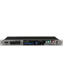 Tascam DA-6400 (64-channel Digital Multitrack Recorder)