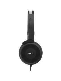AKG Y30 On Ear Headphones With Universal Remote - Mic