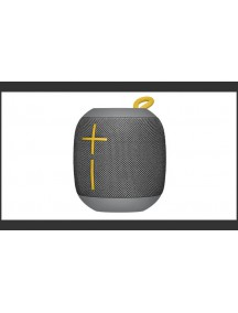 Ultimate Ears - Wonderboom - Ultra Portable Wireless Speakers
