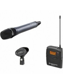 Sennheiser EW 135P G3 - Wireless Microphone Voice Vocal Set