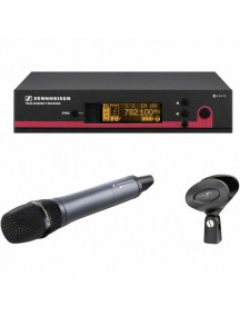 Sennheiser EW 145 G3 - Wireless Microphone Vocal Voice System Set