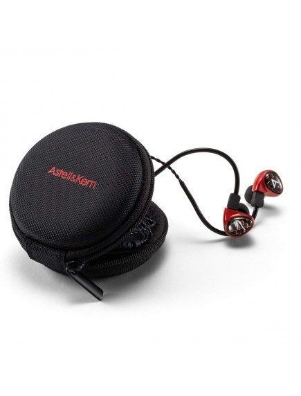 Astell & Kern Billie Jean In Ear Monitors by Jerry Harvey Audio
