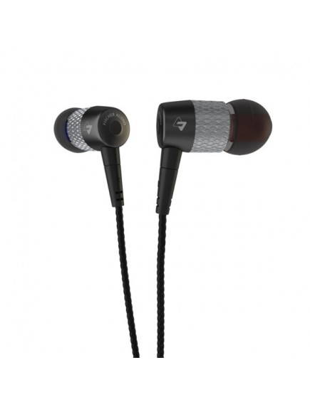 Fischer Audio Dubliz Enhanced Earphones
