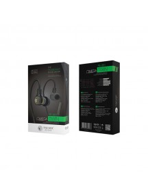 Fischer Audio Omega Twin Earphones