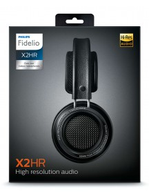 Philips Hi Res Audio Headphone - Fidelio X2HR