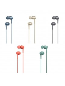 Sony High Resolution H.Ear 2 In-Ear Earphone IER-H500A