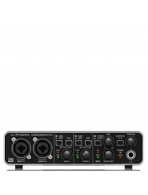 BEHRINGER UMC204HD - Audio Interface