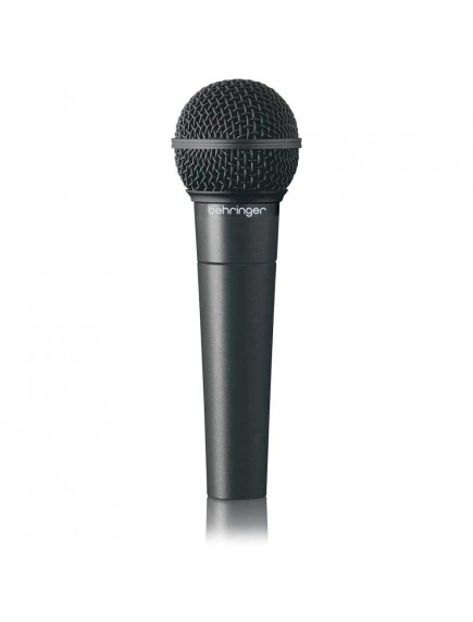 Behringer Ultravoice Xm8500 Dynamic Vocal Microphone Cardioid