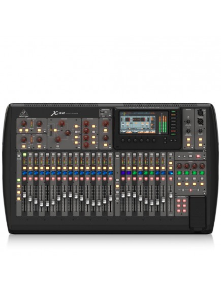 BEHRINGER X-32 Digital Mixing Console
