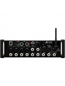 Behringer XR12 - Digital Rack Mixer