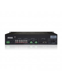 APART CONCEPT1  2-zone integrated stereo mixing amplifier