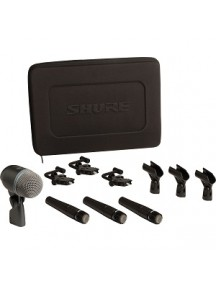 Shure DMK57-52 ( Drum Microphone Kit )