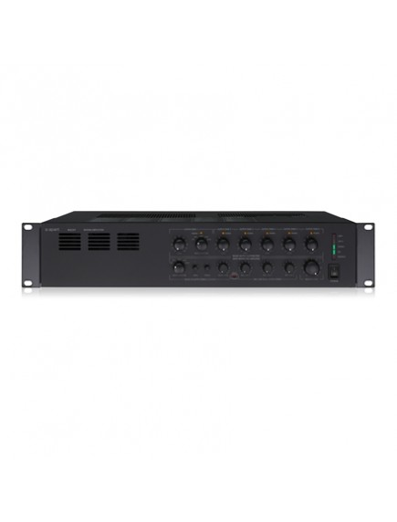 APART MA247 5 Plus 1 zone mixing amplifier