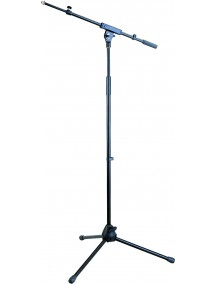 Ultimax MBS033B 2 Microphone Stand