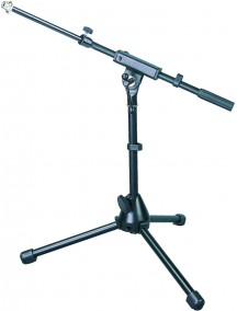 Ultimax MFS198B Microphone Floor Stand