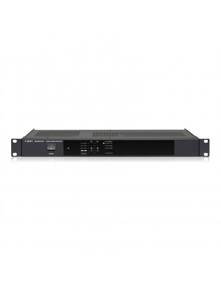 APART REVAMP2250 2-channel bridgeable digital power amplifier