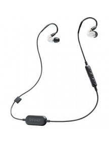 SHURE SE215-CL-BT1 Sound Isolating Earphone bluetooth
