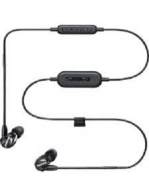 SHURE SE215-K-BT1 Sound Isolating Earphone bluetooth