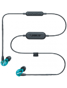SHURE SE215-SPE-B-BT1 Sound Isolating Earphone Bluetooth