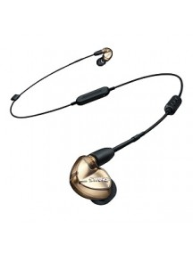 SHURE SE535 V+BT1 ( Bronze Bluetooth )