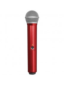 SHURE WA712-RED ( Red )