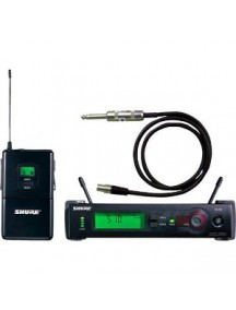 SLX14A ( Instrument Wireless System )