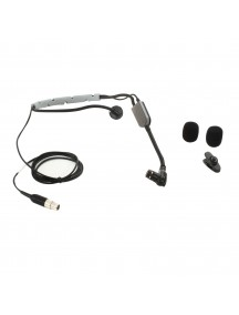 Shure SM35TQG Performance headset condenser microphone