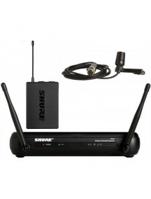 SVX14 CVL ( Presenter Wireless System )